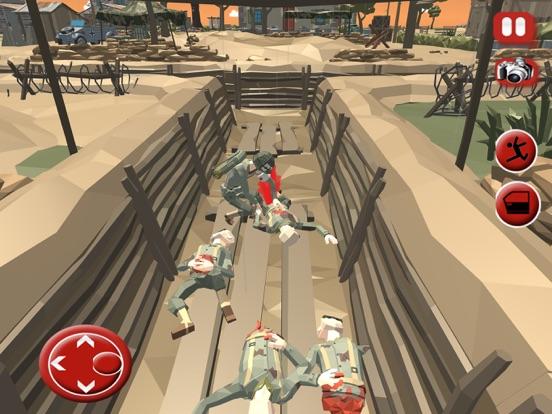 World War 2: спасание Миссии Скриншоты10