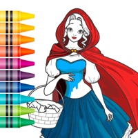 Codes for Princess coloring book game Hack
