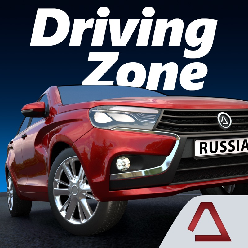 Driving Zone: Russia Hack Tool