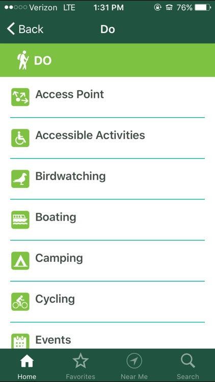 Volusia County Parks & Trails screenshot-4