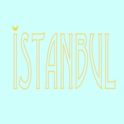Istanbul-Stickers