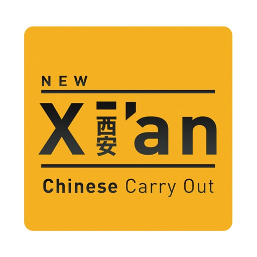 New Xian Chinese Carry Out