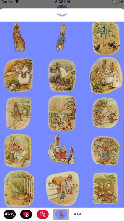 Peter Rabbit Tales screenshot-3