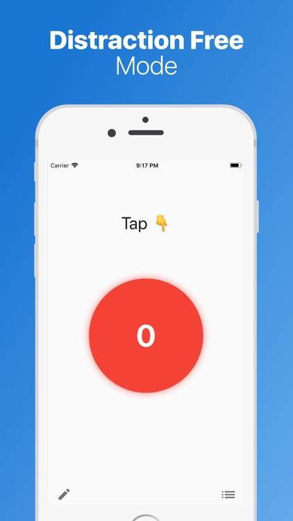 Tap: Simple Beautiful Counters