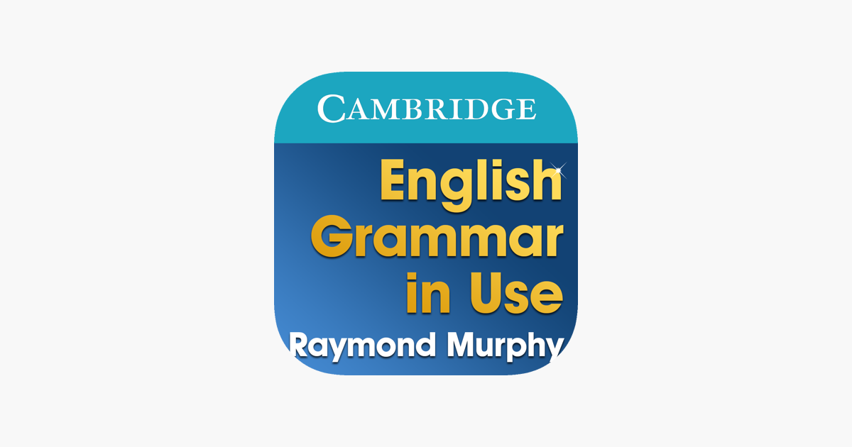 English grammar in use sample on the app store english grammar in use sample on the app store fandeluxe Image collections