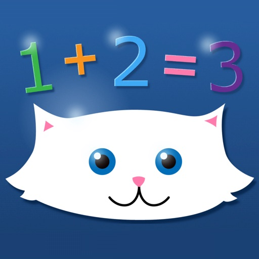 Learn math with the cat