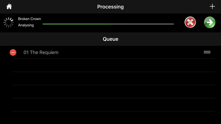 Chord Detector - Guitar, Ukulele, Banjo screenshot-3