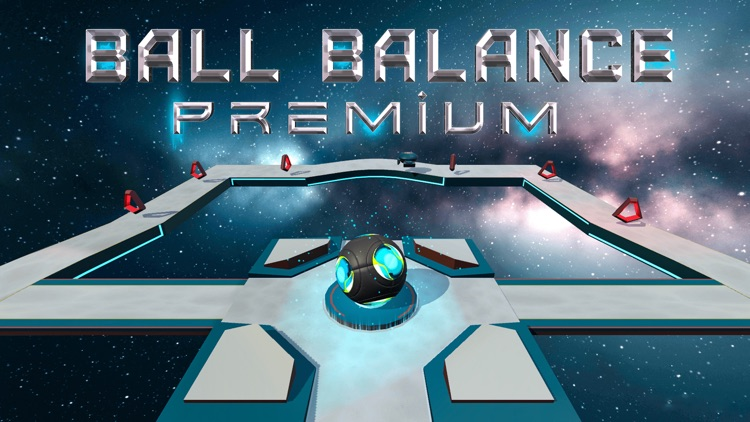 Balance Ball Premium screenshot-0