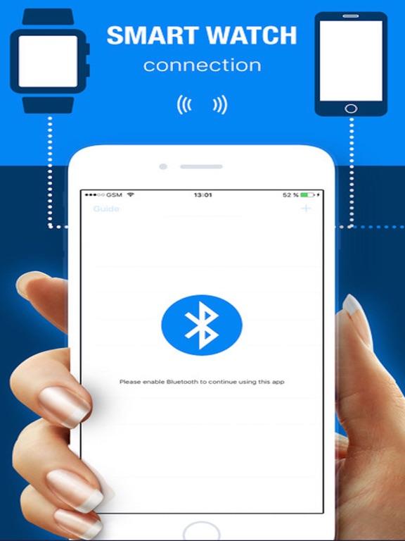 Notifier BT - Aerlink Connect Screenshots