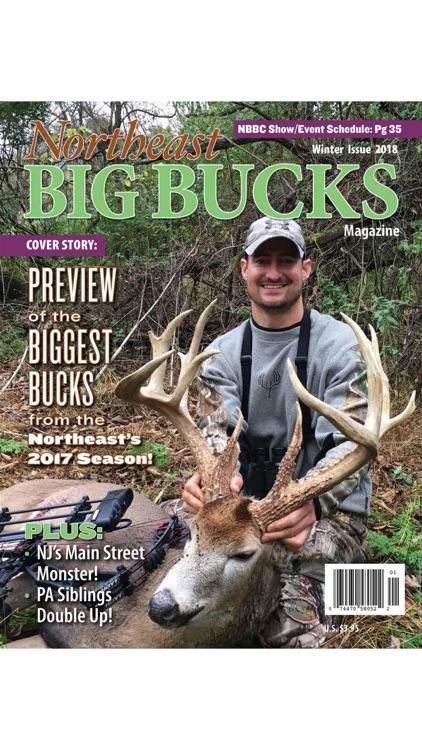 Northeast Big Bucks screenshot-4