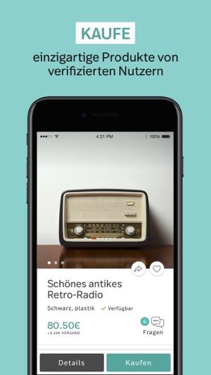 marktplatz im app store. Black Bedroom Furniture Sets. Home Design Ideas
