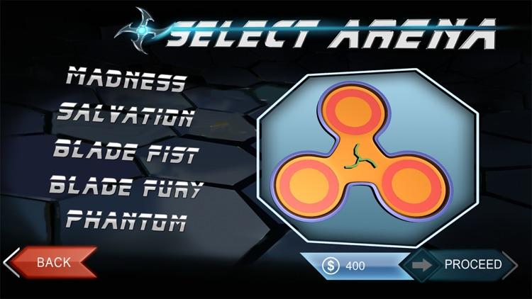 Beyblade : Spin Blade 3 screenshot-3