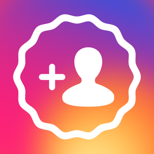 Get Watermarks for Followers app