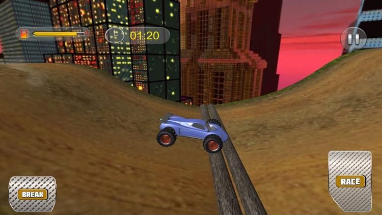 Offroad 4x4 Monster Truck Racing