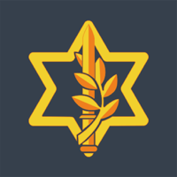 Government of Israel - Ministry of Defense - אתר צה״ל artwork