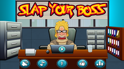 Slap Your Boss If You Can