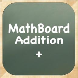 MathBoard Addition