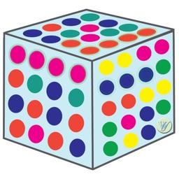 Dots Color Crush