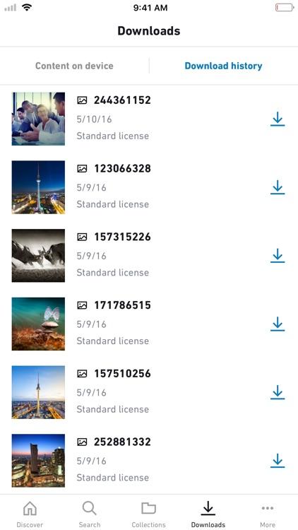 Shutterstock screenshot-4