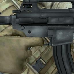 Tactical Assault Commander