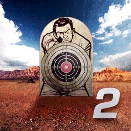 Canyon Shooting 2