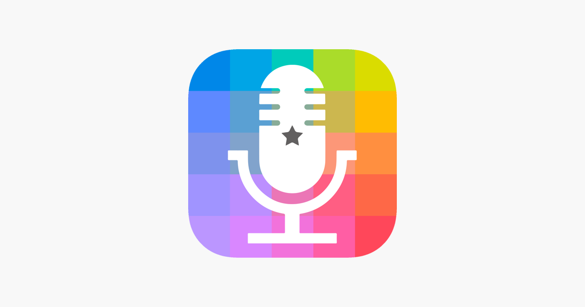 Celebrity Voice Changer  on the App Store