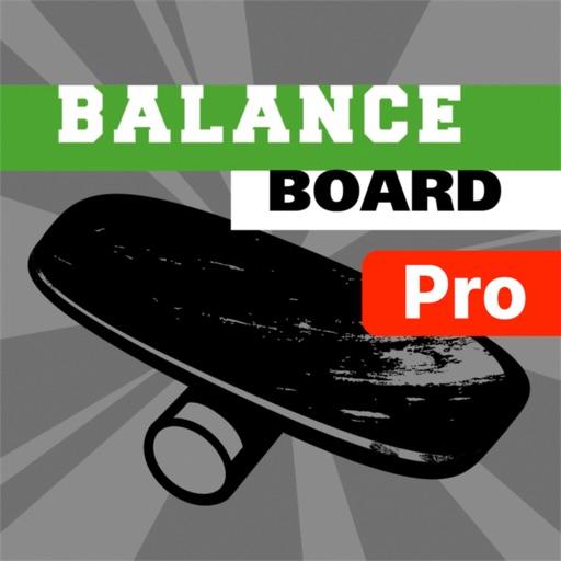 Balance board - exercises pro
