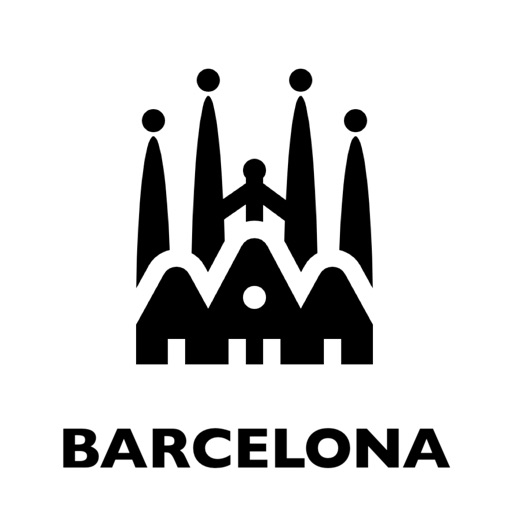 Barcelona - Sights and Maps