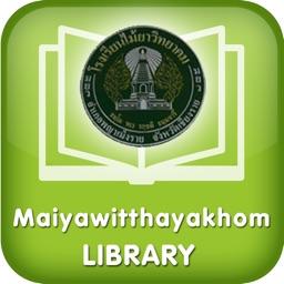Maiyawitthayakhom Digital Library