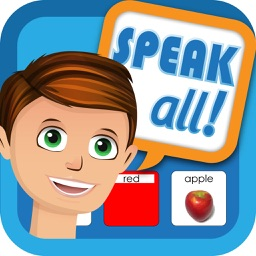 SPEAKall! for AAC in Autism