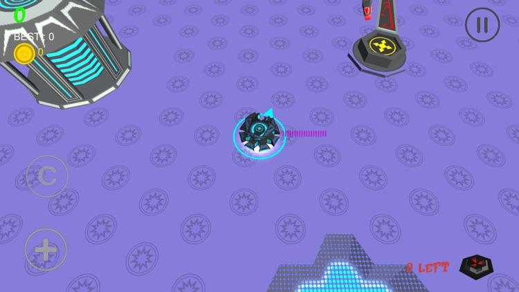 Orion Base screenshot-4