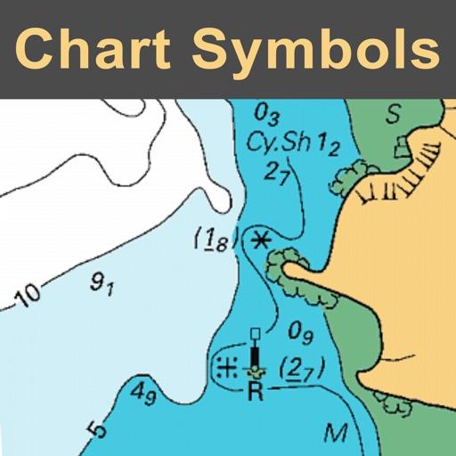 NAUTICAL CHART SYMBOLS & ABBREVIATIONS