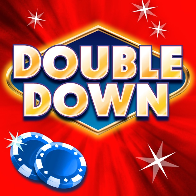 double down casino app support