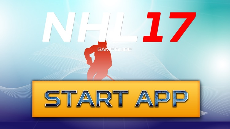 Game Net for - NHL 17