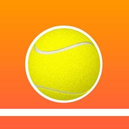 Tennis Trakker