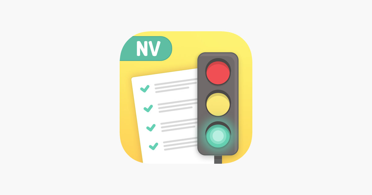Nevada dmv nv permit test ed on the app store nevada dmv nv permit test ed on the app store publicscrutiny Image collections