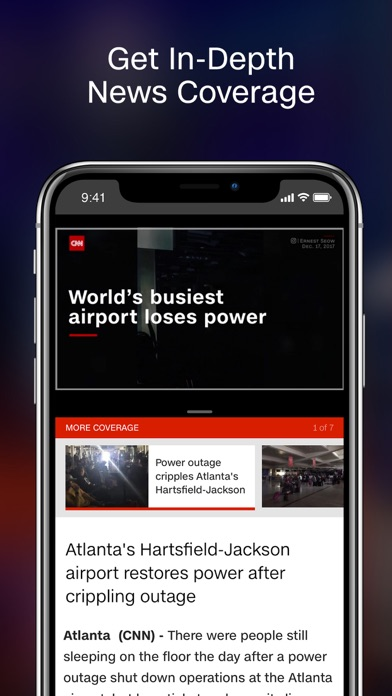 download CNN: Breaking US & World News apps 2