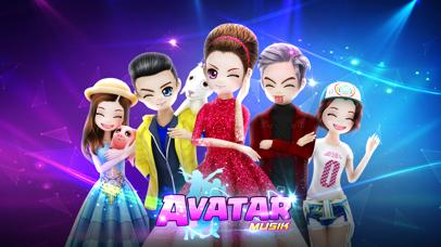 Avatar Musik World-0