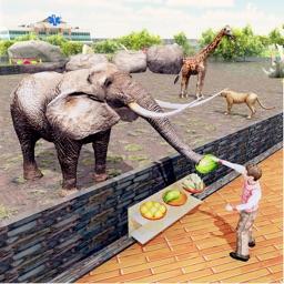 Virtual Zoo Simulator