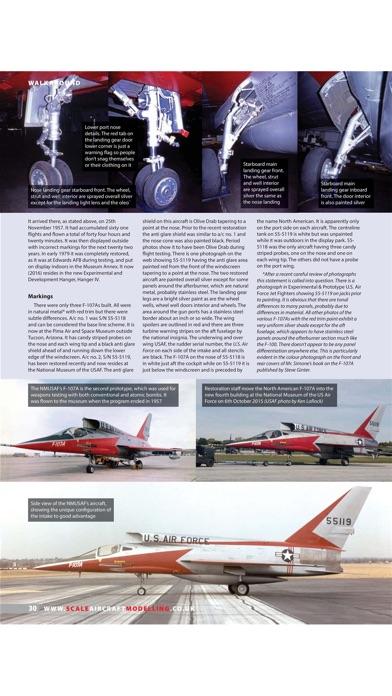 Scale Aircraft Modelling screenshot 5