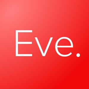 Period Tracker App - Eve Health & Fitness app