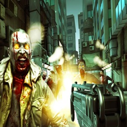 Sniper Shooter - Zombies War