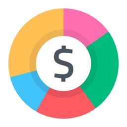Ícone do app Spendee:My virtual budgeting