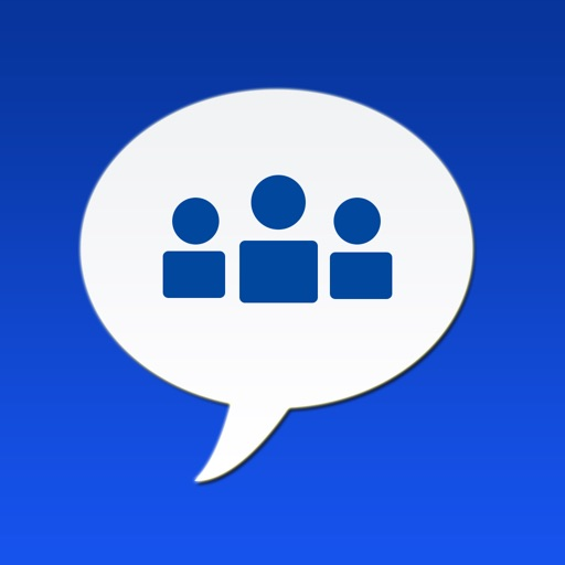 Group Text  - Group message