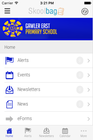 Gawler East Primary School - náhled
