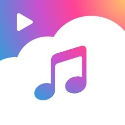 Music Cloud Offline - player