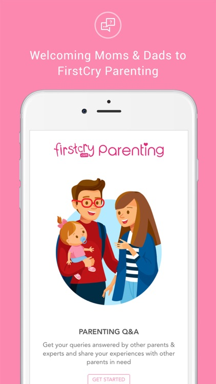 FirstCry: Baby & Kids screenshot-3