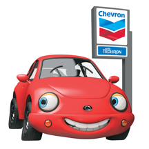 Chevron Station Finder