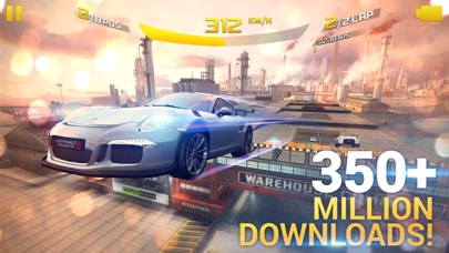 484b2a113 Asphalt 8 App Reviews - User Reviews of Asphalt 8