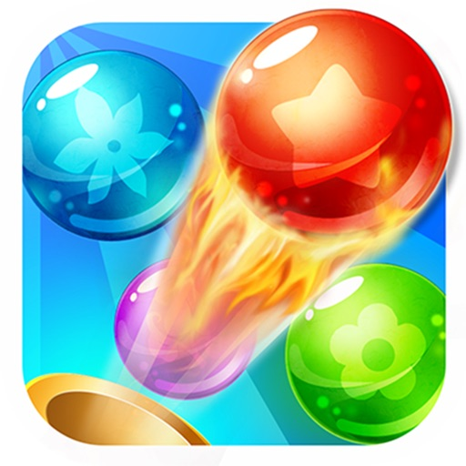 Cool Bubble-best top fun games